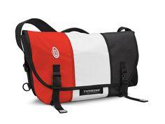 Timbuk2 Custom Classic Messenger Bag