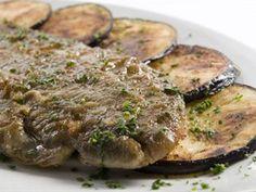 Sole Meunière with Eggplant | Italian Recipes | Italian recipes - Italian food culture - Academia Barilla