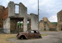 24 Tales of Ghost Towns and Abandoned Cities
