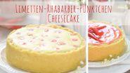 Buttermilch Pancakes mit Rhabarber Sirup - Buttermilk Pancakes with rhubarb syrup | Das Knusperstübchen