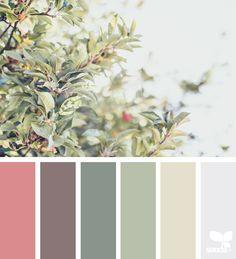 Nature Made Color | Design Seeds