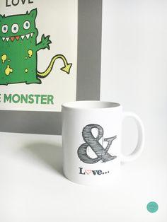 **& Love**  Unsere crownprintcess Tassen sind aus hochwertigem Keramik und selbstverständlich auch spülmaschinenfest.   +Alle Designs sind von crownprintcess entworfen und gestaltet worden.+ ...