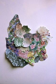 collage by Fanny.rose, via Flickr