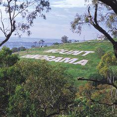 the mountain is calling! Bathurst NSW