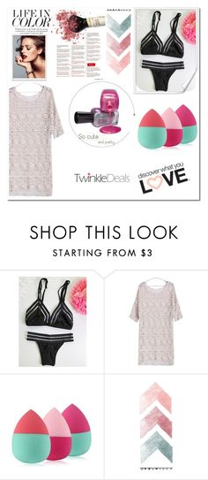 """""""Twinkledeals 10"""" by e-mina-87 ❤ liked on Polyvore featuring twinkledeals"""