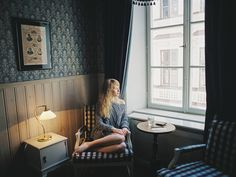 In the heart of Stockholm | von Alex and Nastya