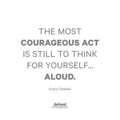 Have the courage to speak out against child sexual abuse