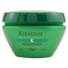 500ml Kerastase Rèsistance Masque Age Recharge CC