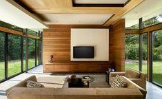 Bray's Island, South Carolina home by Atlanta based SBCH Architects