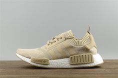 "7296a41d29a62 Buy Adidas NMD Primeknit ""Linen Khaki"" Off-White Top Deals from Reliable Adidas  NMD Primeknit ""Linen Khaki"" Off-White Top Deals suppliers."
