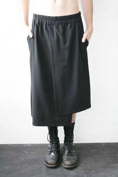 TEN / Skirt