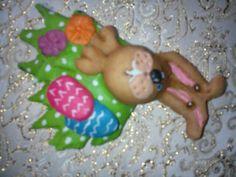 Wielkanocny zajaczek