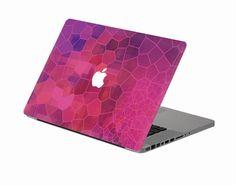 Broken glass Mac Decal Macbook Stickers Macbook Decals Apple Decal for Macbook Pro / Macbook Air / iPad / / iPad mini Mac Stickers, Mac Decals, Macbook Stickers, Macbook Decal, Apple Mac, Vintage Marketplace, Purple Glass, Macbook Air 13, Ipad Mini