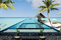 Pool-within-a-pool-within-the-ocean, at One Reethi Rah, Maldives.