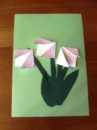 """Képtalálat a következőre: """"hóvirág papírból"""" Techno, Blog, Easter Activities, Techno Music"""
