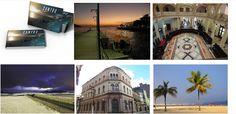 .: Cidade de Santos é retratada em novo livro da Müller Cultural .: #Santos #livro #turismo #MüllerCultural #Resenhando #portalResenhando #ResenhandoIndica