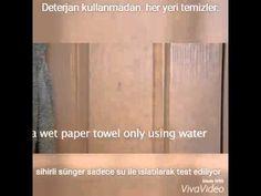 Sihirli Nano Temizlik Sünger             http://www.sepetimdenal.com/ithal-urunler-mutfak-banyo-urunleri/49938-sihirli-sunger-magic-sponge-2-adet.html -----------------------------------------------------  Sihirli Sünger Magic Sponge  -----------------------------------------------------  Temizlikte devrim yapan Sihirli sünger magic sponge ile onu kullandıkça yapabildiklerine şaşıracaksınız!  Sihirli sünger sayesinde en inatçı kirler dâhil her şey temizlenebilmektedir. Sihirli sünger…