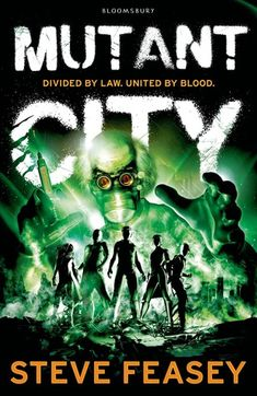Fifty years ago, the world was almost destroyed by a chemical war. Now the world is divided: the mutants and the pure, the broken and the privileged, the damaged and the perfect.  Thirteen years ago, a covert government experimental facility was shut down and its residents killed. The secrets it held died with them. But five extraordinary kids survived. (Mutant City, #1)