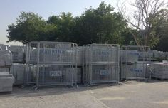 Gezi'de Polis Barikatı Yığınağı