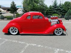 36 Ford Coupe | 1936 FORD CUSTOM 5 WINDOW COUPE | 36 ford | Pinterest