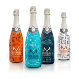We created an animated short and the new image Mediterrania Codorniu cava for two consecutive summers.