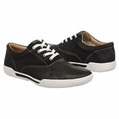 Rockport Collins Shoes (Black) - Men's Shoes - 9.0 M