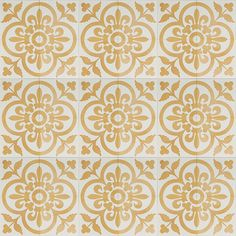 New royal reproduction tile layout from Jatana Interiors