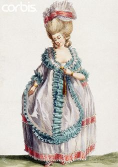 18th century fashion plate 2 | Flickr - Photo Sharing!