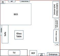 Schlafzimmer Layout Planer Kostenlos   Schlafzimmermöbel Schlafzimmer  Layout Planer Kostenlos Durch Kein Bedeutet, Gehen