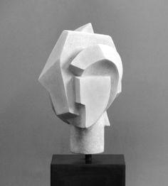 European Sculpture — Carmen Otero - Austro