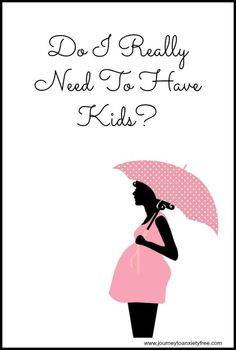 Why infertility matters, even if you don't want to have kids. #pregnancy #infertility #eatingdisorder www.journeytoanxietyfree.com