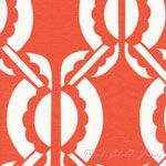 Josi Severson Organic Cotton Jersey Knit Braeburn Coral [T14-Breaburn-Coral] - $26.95 : Pink Chalk Fabrics is your online source for modern quilting cottons and sewing patterns., Cloth, Pattern + Tool for Modern Sewists