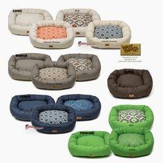 Bumper Stuffed Dog Bed       >>>>> Buy it now    http://amzn.to/2crXrW3
