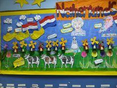 The Netherlands classroom display photo - Photo gallery - SparkleBox