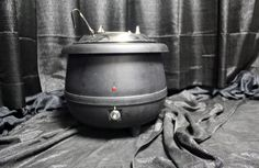 Electric Soup Kettle and Ladle Kettle, Electric, Soup, Drink, Tea Pot, Beverage, Soups, Soup Appetizers, Drinking