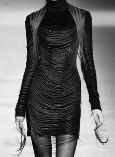 Gareth Pugh from WELL DRESSED FOR THE APOCALYPSE