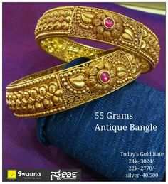 Bracelets for Women online Gold Bangles For Women, Gold Bangles Design, Gold Jewellery Design, Bridal Bangles, Gold Jewelry Simple, Fashion Bracelets, Indian Jewelry, Black, Women
