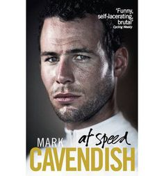 At Speed Paperback By (author) Mark #Cavendish Was £8.99, NOW £6.59 (27% OFF) #Bike > http://cycling-bargains.co.uk/cycling-deals/book-depository