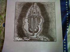 Artful Trini: Religion