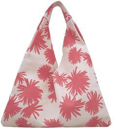 Dahlia Mum Kite Bag