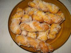 Receita de Rosquinhas fritas - Todo Saboroso