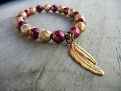 Florida State Seminoles Bracelet.