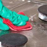 Como Limpar o Fogão!