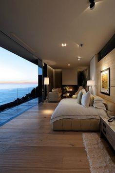 Luxury Bedroom I #Zacbacon #zacbaconproperties #luxurybedroom