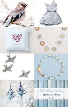 Soft Touch.. by Lily Razz on Etsy--Pinned with TreasuryPin.com