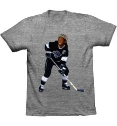 "Image of ""Lil Wayne Gretzky"" Edition 2"