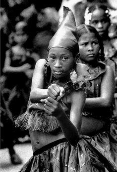 Afro-Nicaraguans in #nicaragua