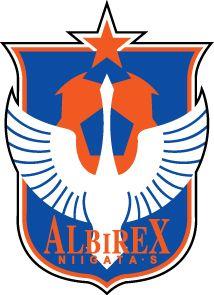 Logos Futebol Clube: Albirex Niigata