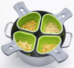 Weight Watchers friendly kitchen gadgets - Yay for portion control!