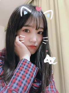 Love You All, Fun To Be One, Kpop Girl Groups, Kpop Girls, Secret Song, Eyes On Me, Pop Photos, Gfriend Sowon, Yu Jin